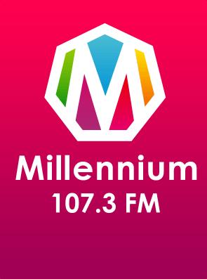 Вероника Гарипова на радио Милениум